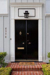 Norma: Front Door
